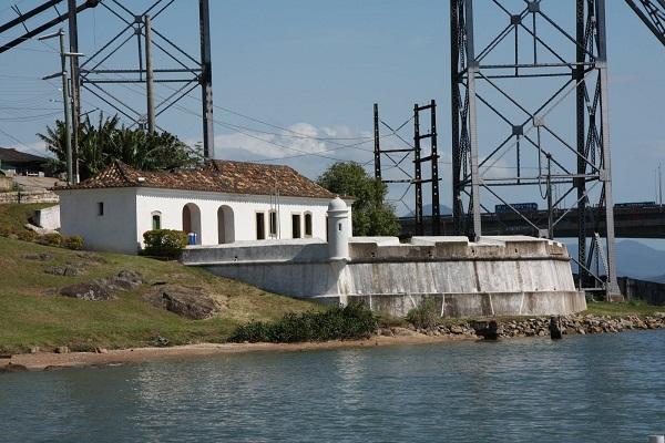 Forte de Santana Florianopolis
