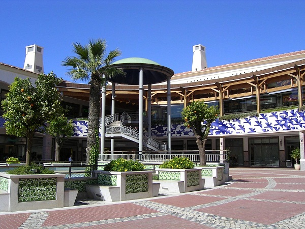 Forum Algarve, Vilamoura