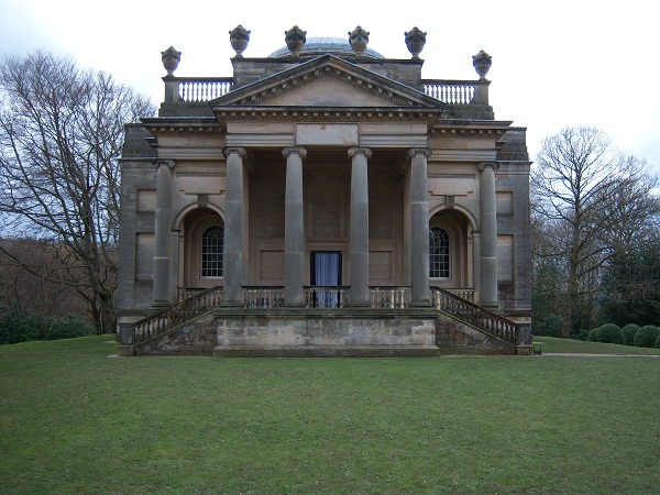 Gibside in Burnopfield