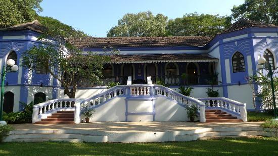 Goa Centre for the Arts