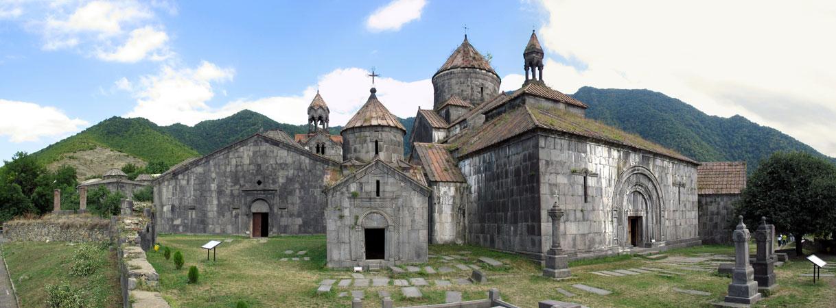 Haghpat, Armenia