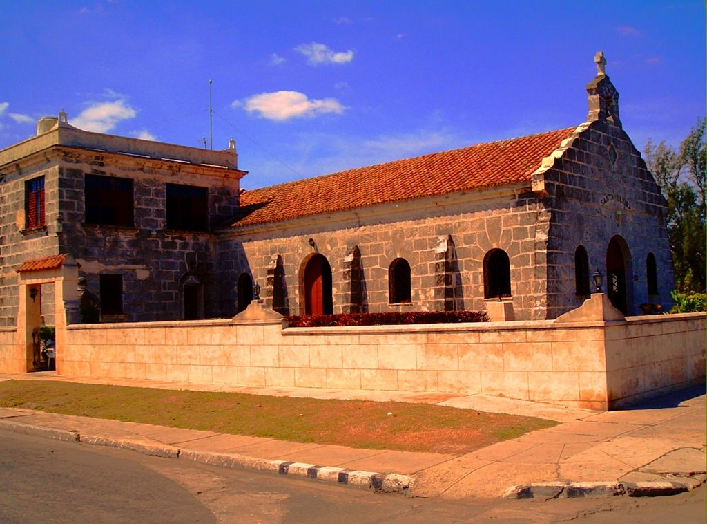 Iglesia Sant de Elvira