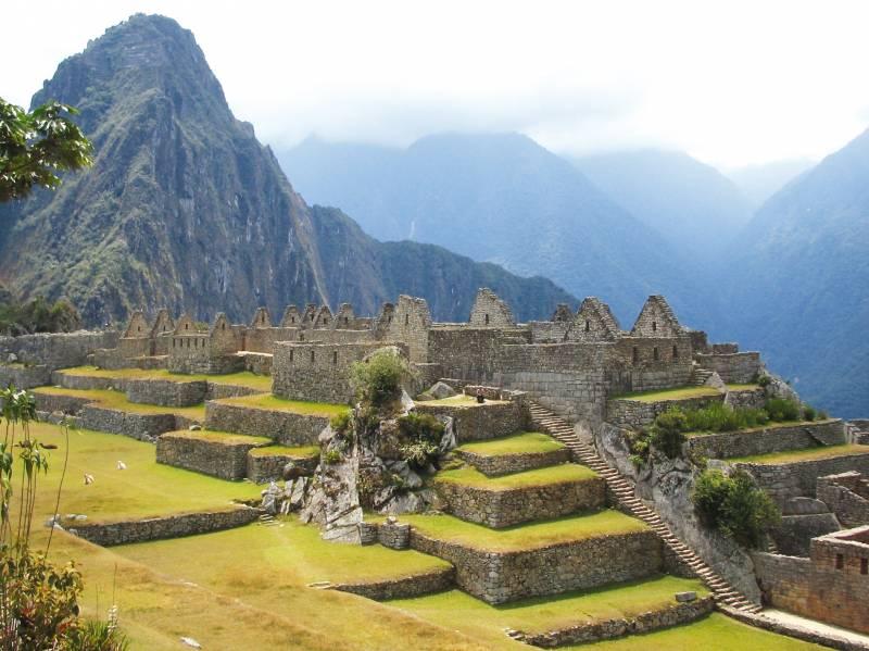 Inca, Bolivia