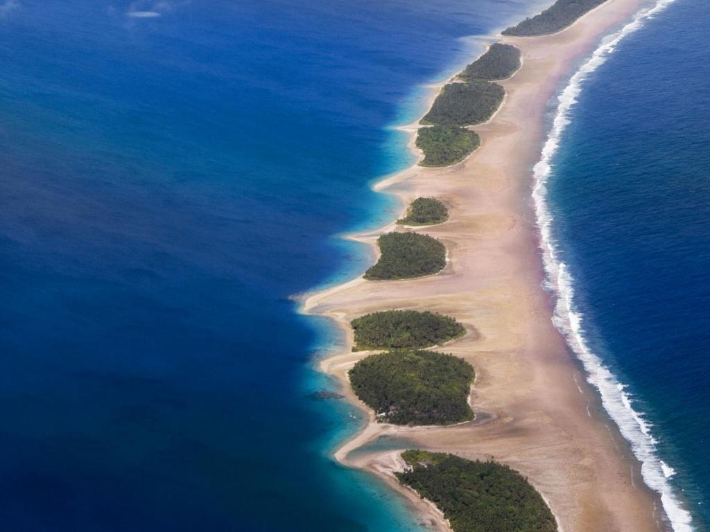 Jaluit, Marshall Islands