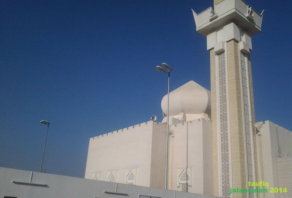 Ji'Ranah Mosque