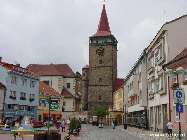 Jicin Czech Republic