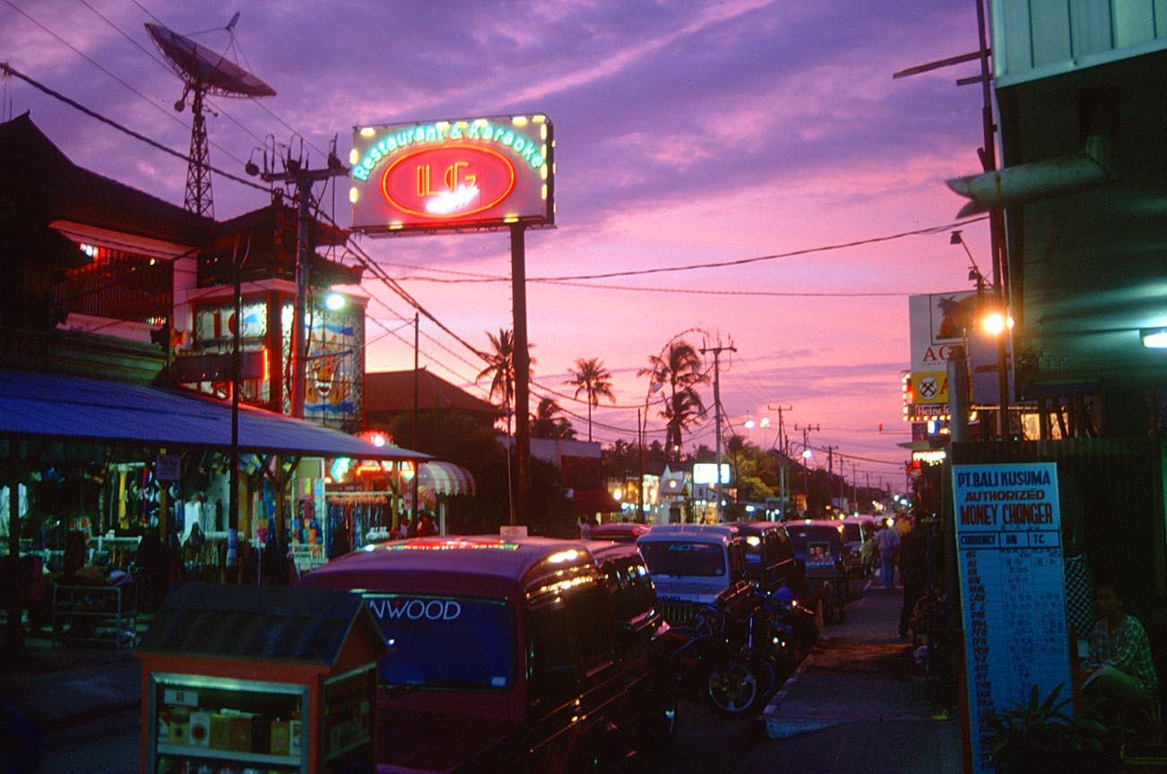 Kuta - Bali, Indonesia