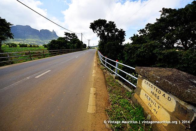 La Laura, Mauritius
