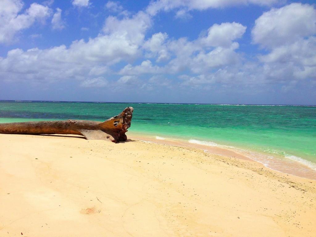 Laura Island, Marshall Islands