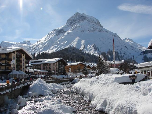 Lech Am Arlberg Images