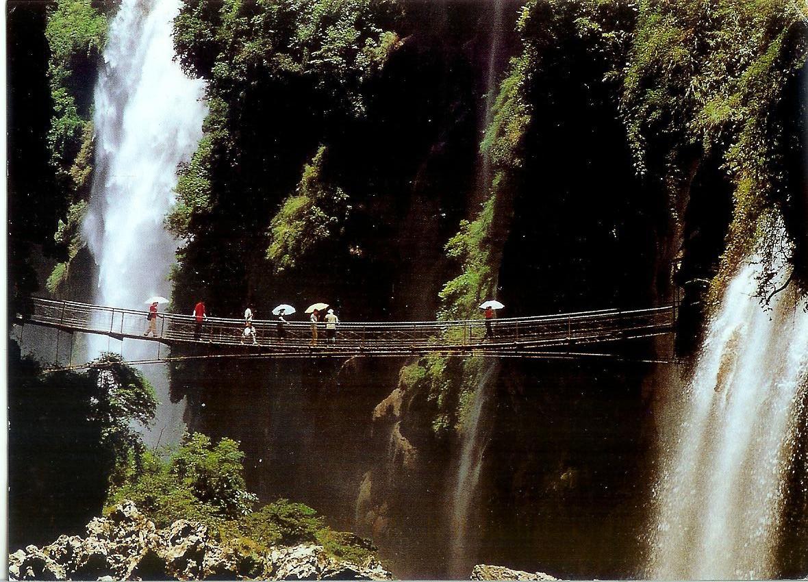 Maling River, China