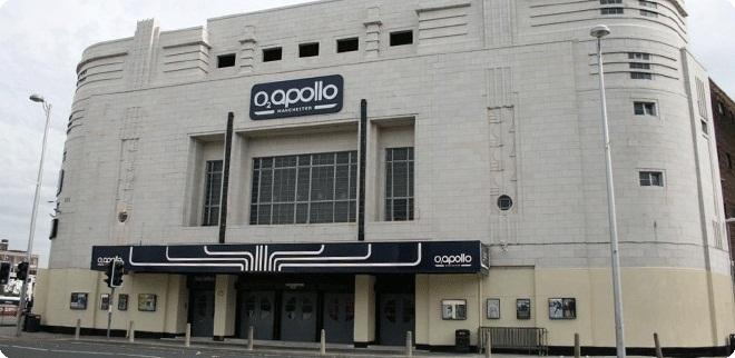 Manchester Apollo