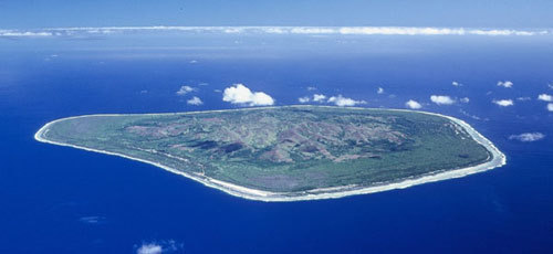 Mangaia, Cook Islands