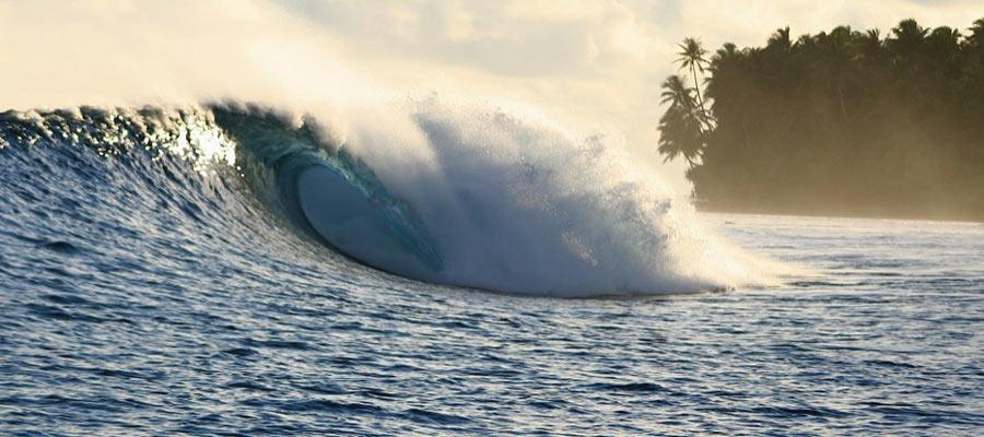Marshall Islands Surf