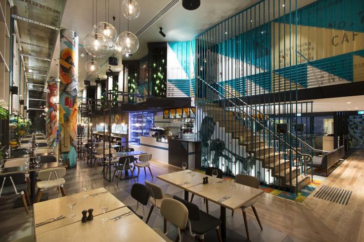 Melbourne's Top Restaurants, Australia