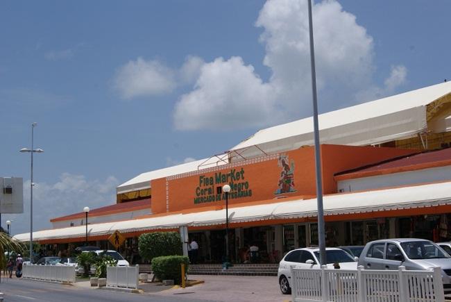 Mercado Coral Negro