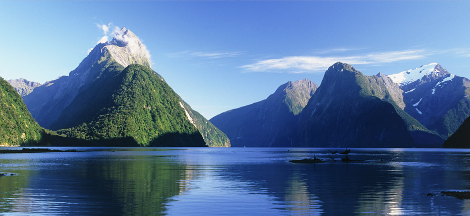 how to go to new zealand