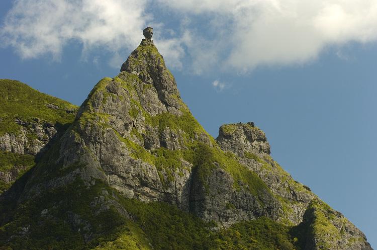 Moka Mountains, Mauritius