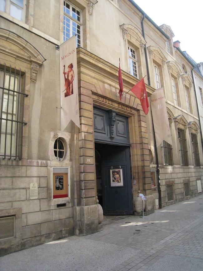 Musee Magnin