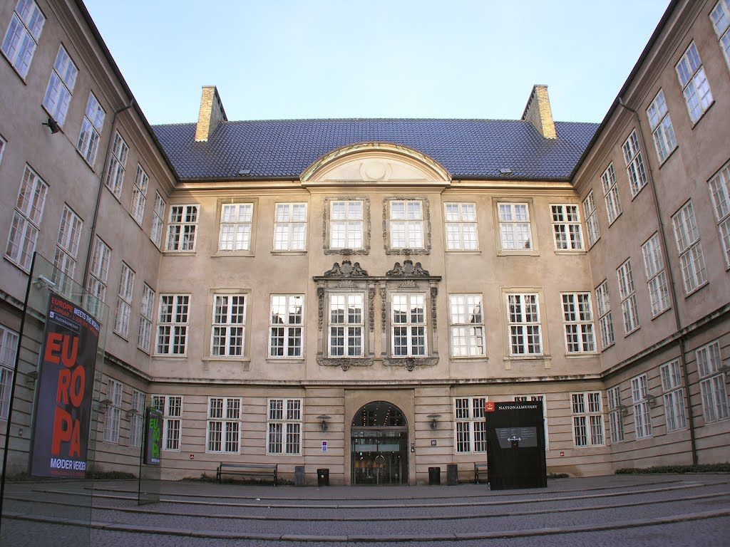 National Museum, Denmark