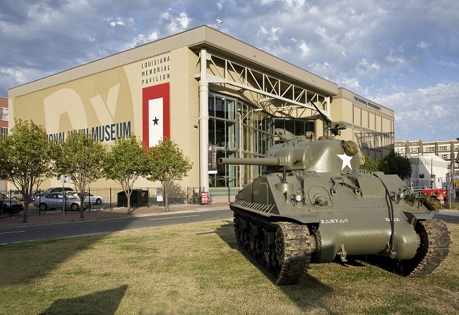 National World War II Museum