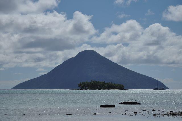 Niuas Tonga
