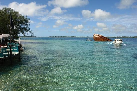 Nuku' Alofa Tonga
