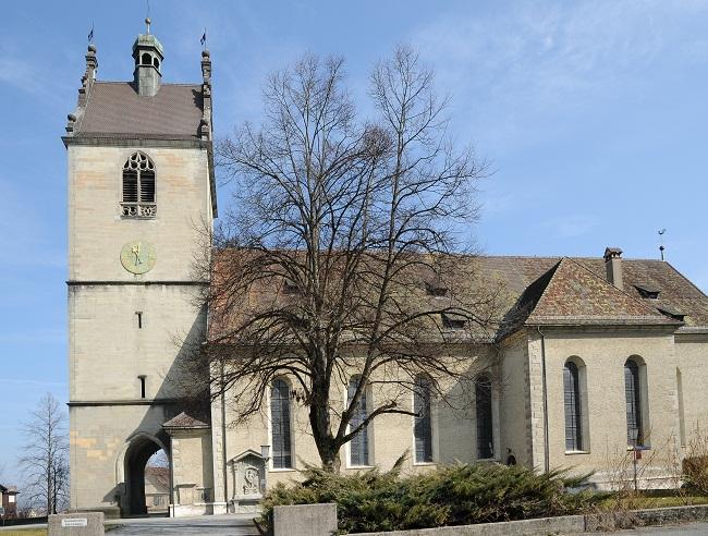 Parish Church of St. Gallus