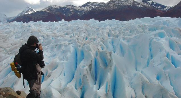 Patagonian, Argentina