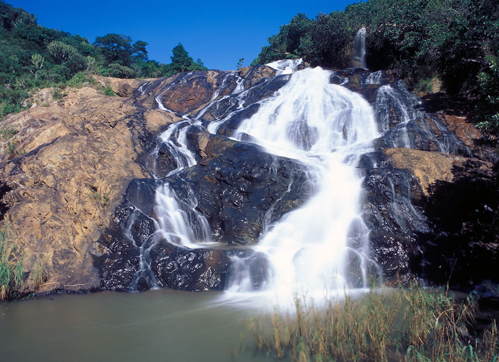 Phophonyane natural reserve, Swaziland