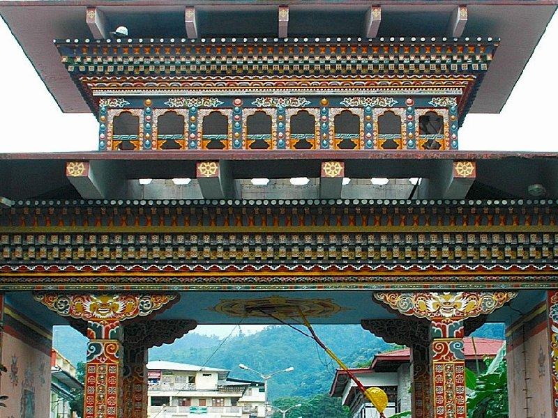 Phuntsholing, Bhutan