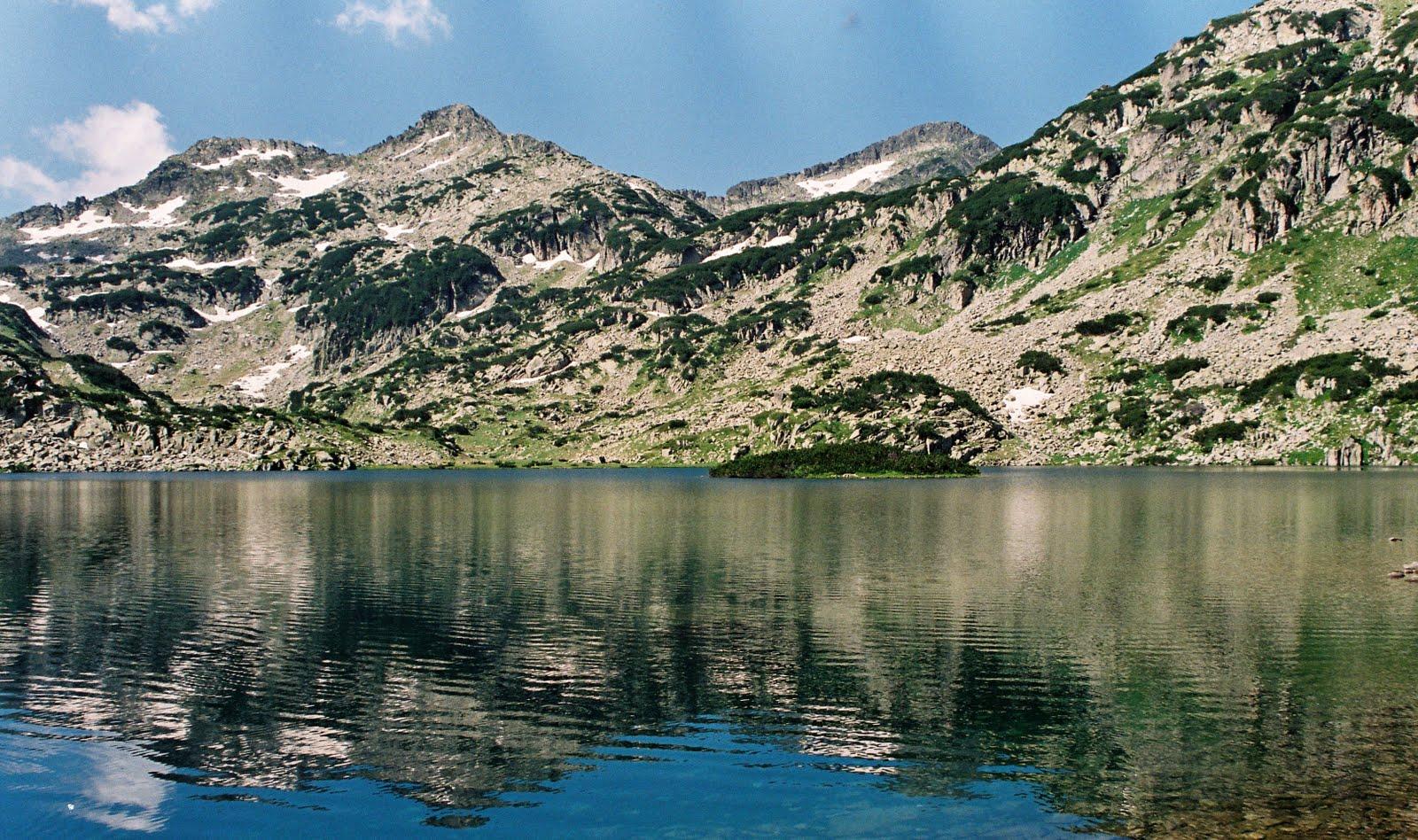 Pirin National Park, Bulgaria