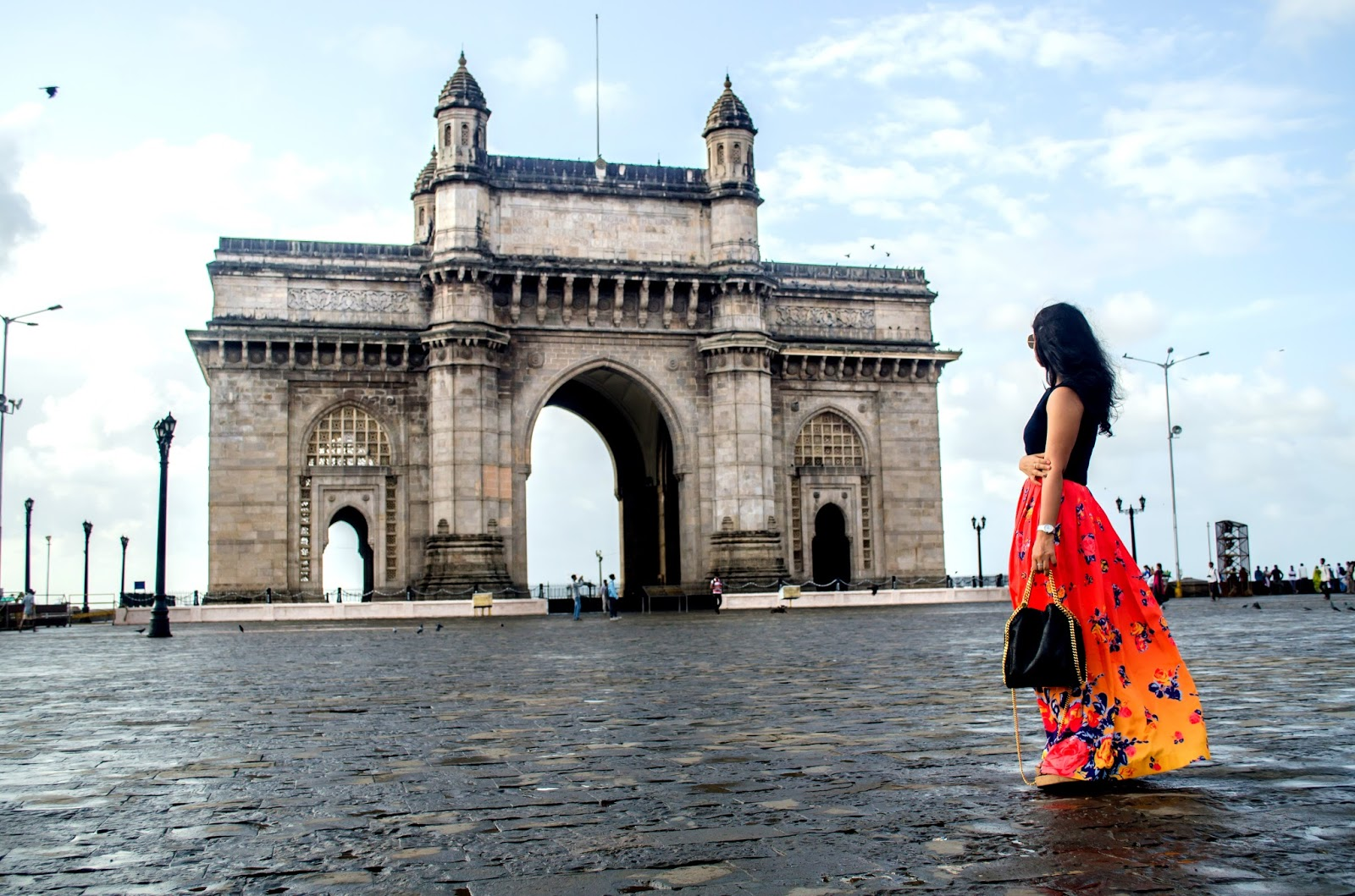 Places to Visit in Mumbai