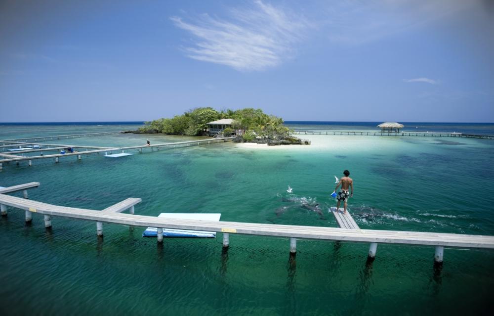 Playas Honduras