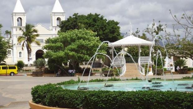 Plaza Mijares