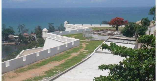 Portugal Sao Miguel, Angola