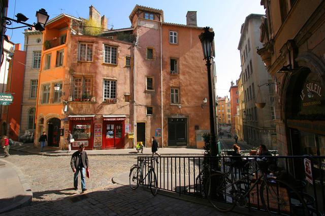 Quartier Renaissance Saint Jean