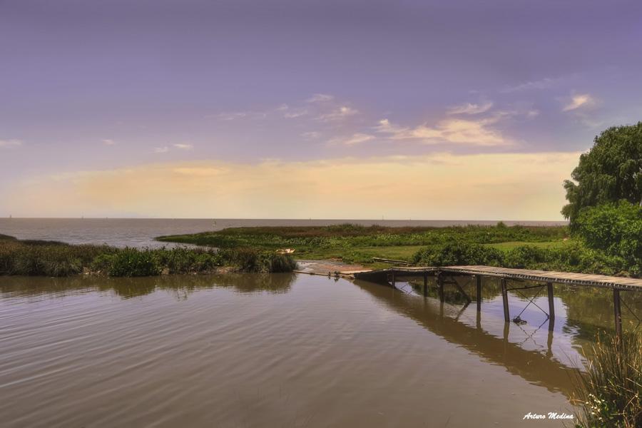Río ďe la plata, Argentina