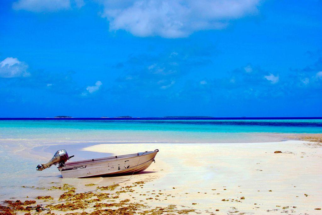 Ratak, Marshall Islands