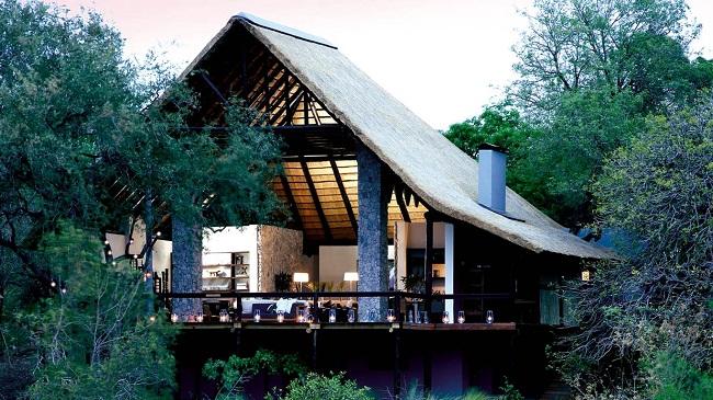 Sabi Sand Reserve Lodge