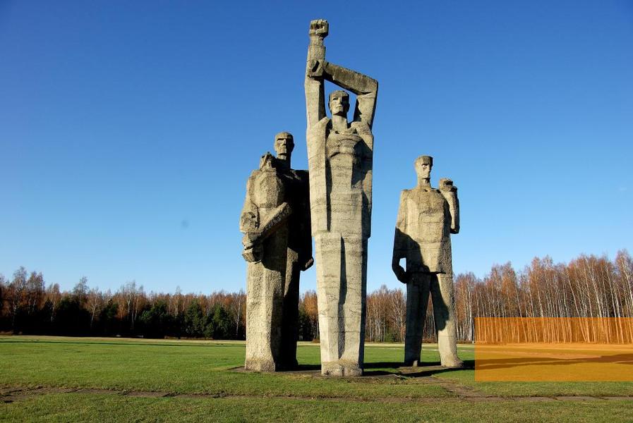 Salaspils, Latvia