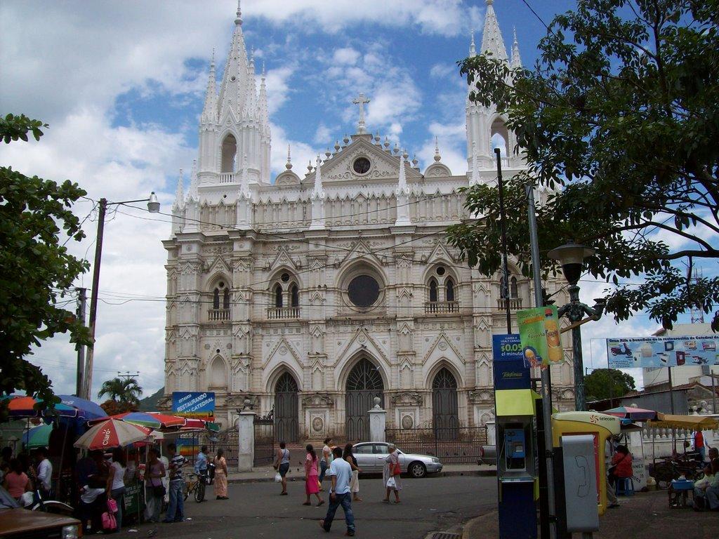 Santa Ana El Salvador