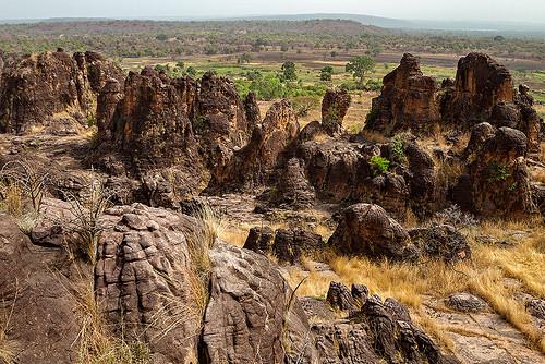 Senoufo of Banfora, Burkina Faso