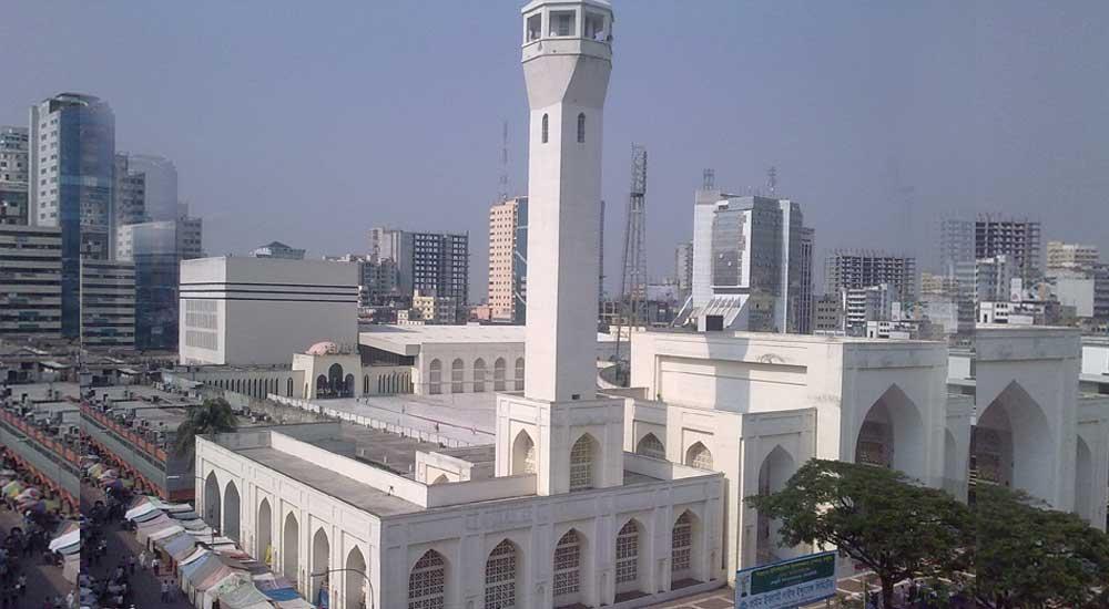 Shrine of Shah Amanat, Bangladesh