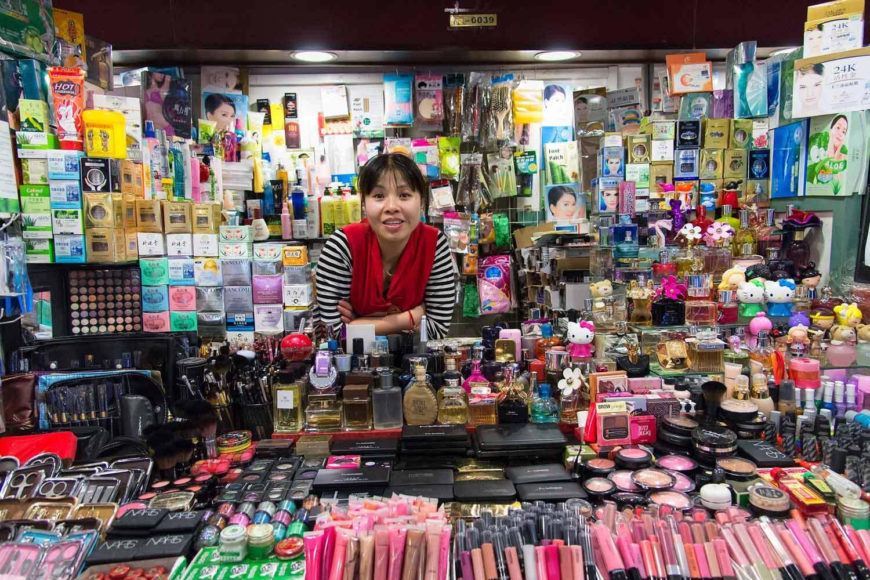 Silk Street Beijing2