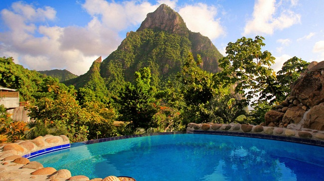 Soufriere Estate