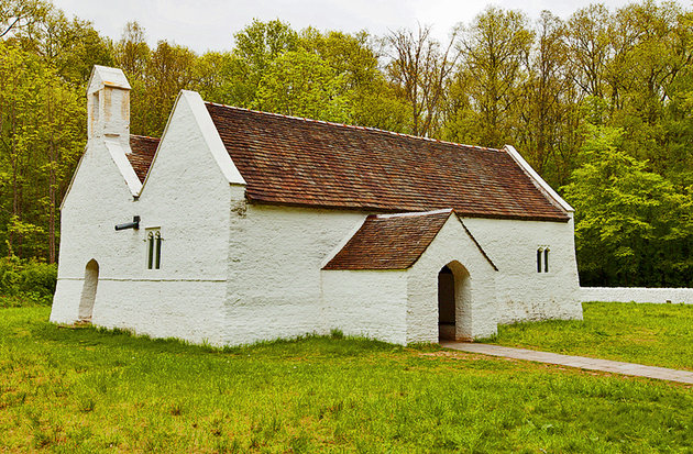 St fagans national history museum