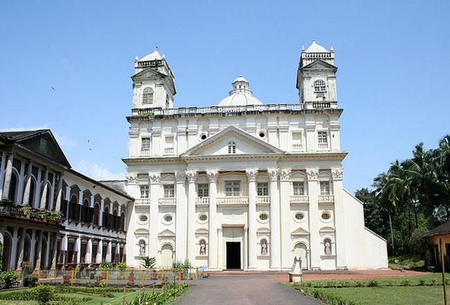 St. Cajetan's Church
