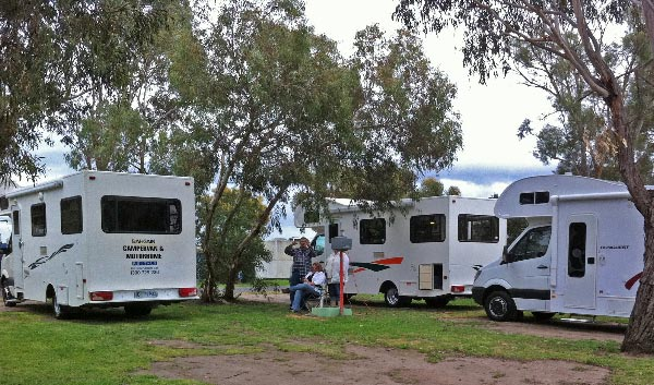 Tasmania with a Campervan