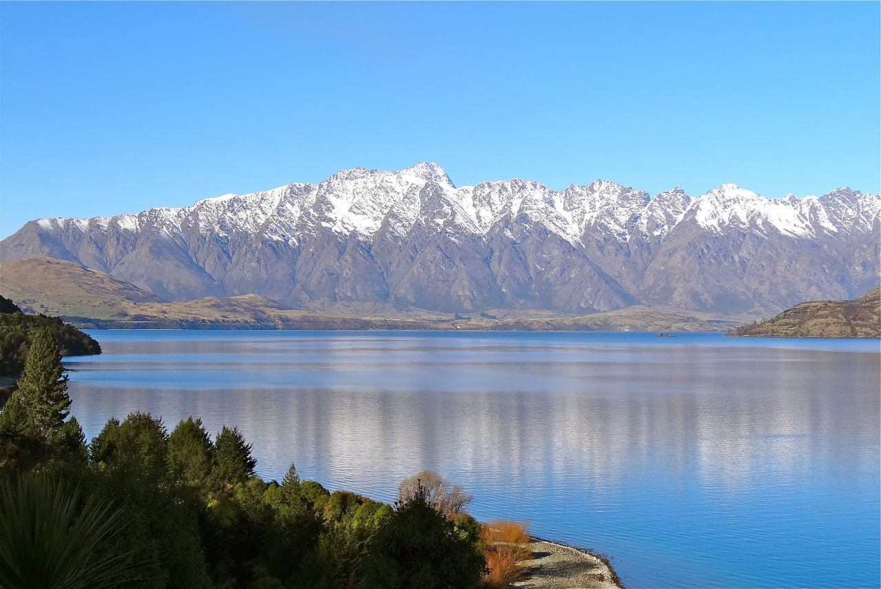 Taupo, New Zealand